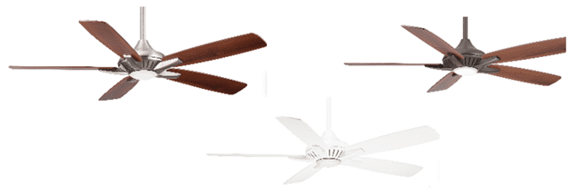 10 Best Minka Aire Paddle Fans Reviews Ratings Prices