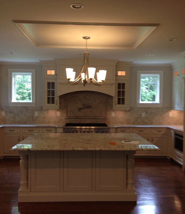 Makeover Monday: Thermador Appliances For Luxury Homes
