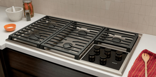 Viking Gas Cooktops Reviews Ratings Prices