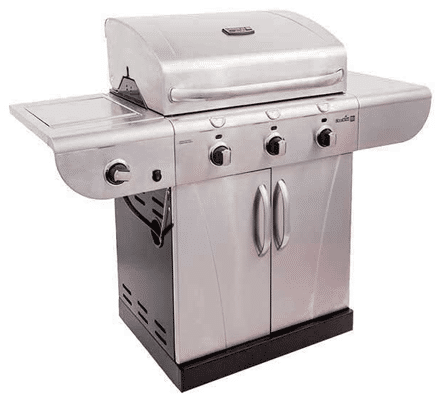 char broil vs weber bbq gas grills ratings reviews prices. Black Bedroom Furniture Sets. Home Design Ideas