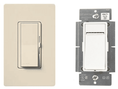 lutron-leviton-dimmer-switches