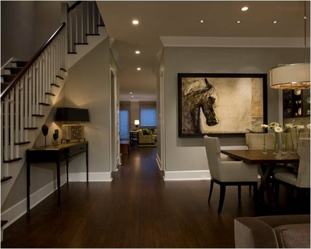 Recessed Lighting: Best 10 Kitchen Recessed Lighting Decorate LED ...