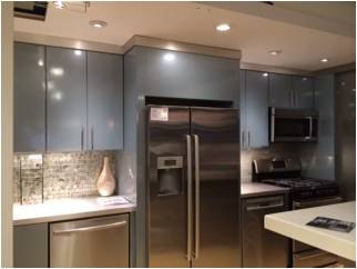 Best Led Recessed Lighting Kitchen 1