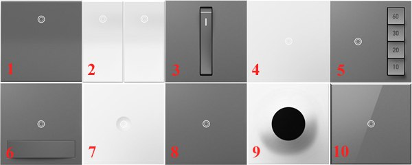 10 best legrand switches dimmers