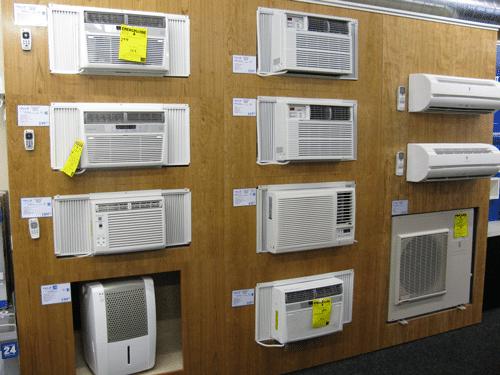 Air Conditioner 5000 Air Btu Conditioner Portable