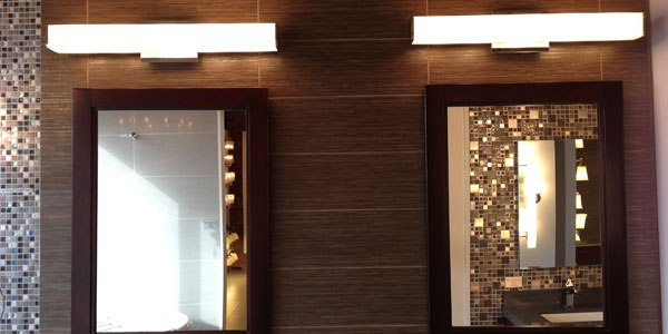 How To Light A Bathroom Reviews Styles Tips Prices - Bathroom light bars