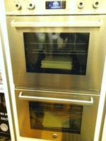 bertazzoni wall oven new