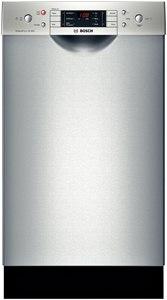 bosch 18 inch dishwasher SPE5ES55UC