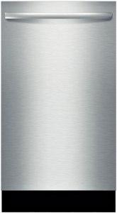bosch 18 inch dishwasher SPX5ES55UC