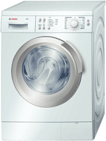 bosch compact laundry WAS20160UC