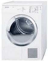bosch compact laundry WTV76100US