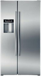 bosch counter depth refrigerator best B22CS30SNS