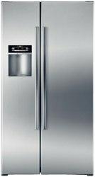bosch counter depth refrigerator best B22CS30SNS