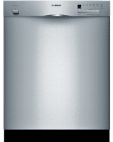 bosch dishwasher SHE43P25UC