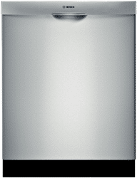 bosch dishwasher SHE43RL5UC