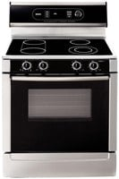 bosch electric range HES7052U black friday