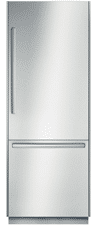 bosch integrated refrigerator B30BB830SS