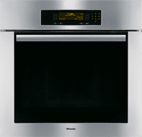 miele masterchef wall oven H4884BP