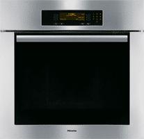 miele masterchef wall oven H4884BP