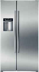 bosch refrigerator B22CS30SNS