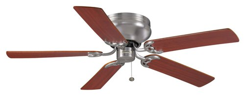 casablanca low profile hugger ceiling fan 82U45D