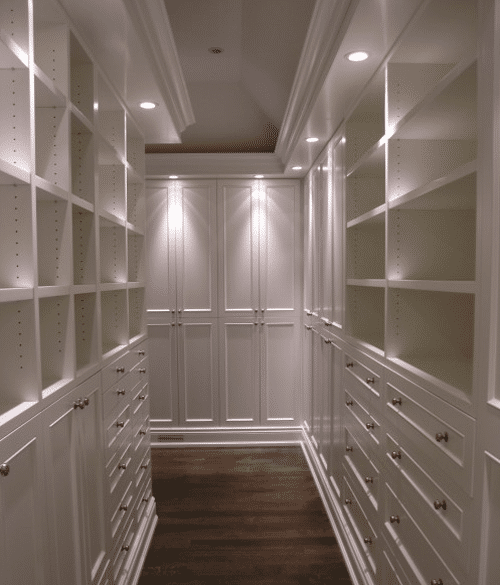 Beautiful Closet Lighting 3