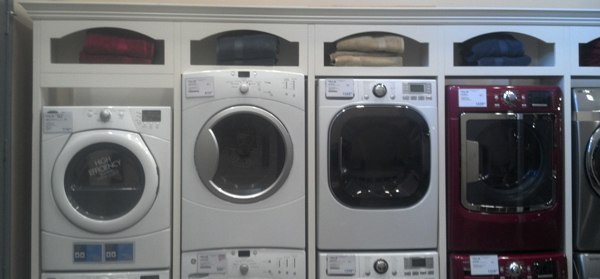clothes dryer options 72012