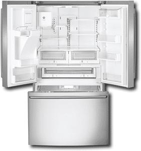 Really Big Refrigerators