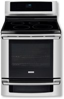 electrolux freestanding induction range EW30IF60IS
