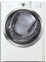 electrolux front load washer EIMED55IIW