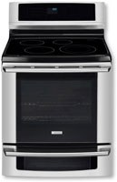 electrolux induction range EW30IF60IS black friday