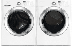 FAFS4474LW laundry pair