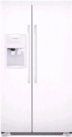 FFHS2313LP side by side refrigerator