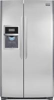 FGHC2345LF side by side refrigerator
