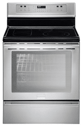 frigidaire induction cooking