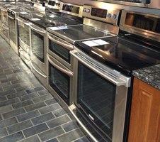freestanding ranges may 2012