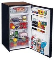 freestanding undercounter refrigerator
