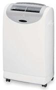 friedrich p12b portable air conditioner