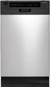 Bosch Vs Frigidaire 18 Inch Dishwashers Reviews Ratings