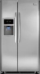 frigidaire counter depth refrigerator best FGHC2342LF