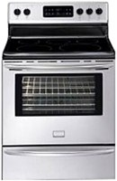 frigidaire electric range DGEF3041KF black friday