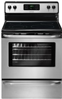 frigidaire electric range FFEF3048LS black friday