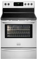 frigidaire electric range FGEF3032MF black friday
