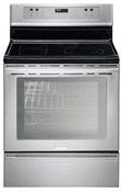frigidaire electric range FPCF3091LF