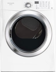frigidaire front load washer FASE7073NW
