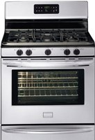 frigidaire gas range DGGF3042KF black friday