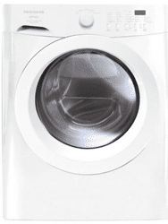 front load washer FAFW3801L