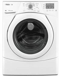 front load washer WFW9151YW