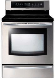 samsung induction cooking