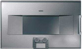 gaggenau steam oven BS280610